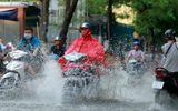Dự báo thời tiết 5/7: Toàn miền Bắc chuẩn bị đón cơn mưa giải nhiệt