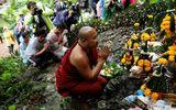 Giải cứu đội bóng nhí Thái Lan: Truyền thuyết về hang Tham Luang và giấc mơ kỳ lạ
