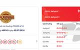 """Kết quả xổ số Vietlott hôm nay 7/7/2018: Jackpot hơn 39 tỷ """"nhọc nhằn"""" tìm chủ"""