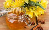 """7 lợi ích """"vàng"""" của mật ong đối với sức khỏe ít người biết"""