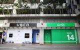Singapore dọa hủy bỏ thương vụ Grab mua lại Uber