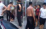 Quảng Ninh: Điều tra vụ cô gái bị lột đồ, đánh ghen dã man