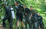 FIFA gửi thư mời đội bóng Thái Lan mắc kẹt trong hang tới xem chung kết World Cup