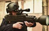 Trung Quốc công bố video thử nghiệm súng laser  ZKZM-500