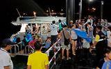 Vụ chìm tàu ở Phuket, Thái Lan: Tìm thấy 40 thi thể, còn 16 người mất tích