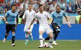 Ảnh: Thắng kịch tính Uruguay, Pháp vào tứ kết World Cup 2018
