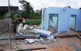 Nghệ An: Sập tường nhà, 2 người tử vong