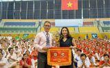 Vinamilk Sure Prevent đồng hành cùng 3000 người cao tuổi tại giải thi đấu thể dục dưỡng sinh TP.Hồ Chí Minh