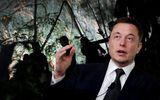 Tỷ phú Elon Musk đưa tàu ngầm mini tới giải cứu đội bóng Thái Lan mắc kẹt