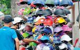 Cục Quản lý Chất lượng vạch trần hàng loạt đơn vị bán mũ bảo hiểm, xăng dầu rởm