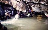 Giải cứu lần 3 đội bóng thiếu niên Thái Lan:  Cậu bé thứ 9 dự kiến rời hang lúc 16h30
