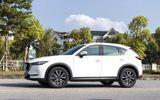Bảng giá xe Mazda mới nhất tháng 7/2018: Mazda CX-5 giá  từ 899 triệu đồng