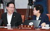 Bộ trưởng Quốc phòng Hàn Quốc bị kêu gọi từ chức vì xúc phạm phụ nữ