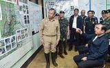 Thủ tướng Thái Lan bác bỏ việc cho các cầu thủ nhí dùng thuốc mê