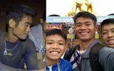 Huấn luyện viên đội bóng nhí Thái Lan vẫn chưa được giải cứu