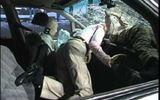 Video: Những vụ tai nạn kinh hoàng do không thắt dây đai an toàn