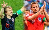 """Anh vs Croatia: Ai có thể ngăn cản """"Tam Sư"""" gầm vang trên đất Nga?"""