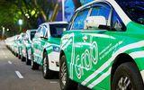 """GrabCar, taxi công nghệ sắp phải gắn mào """"TAXI"""" cố định trên nóc xe?"""