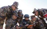 """Trung Quốc tổ chức cuộc tập trận chiến tranh điện tử """"siêu khủng"""""""