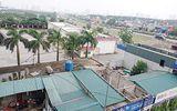 Tại sao bến xe tạm Yên Sở được Hà Nội cấp phép tới 50 năm?