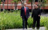 """Tổng thống Trump tiết lộ có """"món quà nhỏ"""" tặng nhà lãnh đạo Triều Tiên"""