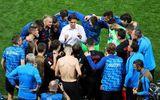HLV Zlatko Dalic: Cầu thủ Croatia không phải người bình thường