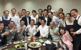 Tổ chức tiệc giữa lúc mưa lũ, thủ tướng Nhật Bản vấp phải chỉ trích