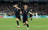 """Trước trận chung kết Pháp - Croatia: Sự đáng sợ của """"cặp đôi sóng sát"""" Modric – Rakitic"""