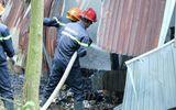 Đồng Nai: Hỏa hoạn bất ngờ, thiêu rụi 2.000m nhà xưởng và chiếc ô tô 4 chỗ
