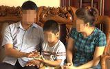 Vụ trao nhầm con ở Ba Vì: Người cha sau ly hôn đã quay lại tìm gặp con đẻ