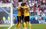 Tranh giải hạng 3 World Cup 2018: Bỉ 2-0 Anh
