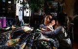 Tin tức - Hành trình nghị lực bé gái 12 tuổi vượt qua đau đớn, tự nguyện thử thuốc chữa ung thư mới