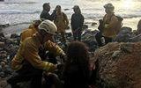 Tin thế giới - Mỹ: Nữ nhạc sĩ trẻ sống sót 1 tuần sau khi rơi xuống vực sâu gần 60 m