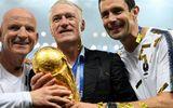 """Tin tức - HLV Deschamps tiết lộ """"điểm mấu chốt"""" giúp Pháp đăng quang World Cup 2018"""