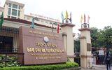 Tin tức - Học viện Báo chí và Tuyên truyền công bố mức điểm sàn năm học 2018-2019