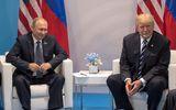 Tin thế giới - [Trực tiếp] Hội nghị thượng đỉnh Nga - Mỹ: Ông Putin đã đến thủ đô Helsinki, Phần Lan