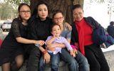 Tin tức - Diva Thanh Lam từng bị tráo đổi, suýt lạc mẹ lúc mới sinh ở bệnh viện