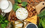 Những loại thực phẩm giúp con chắc xương và phát triển chiều cao tối đa