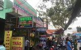 Tin tức - Công an nổ nhiều phát súng trấn áp nhóm cướp cầm mã tấu chống trả ở Sài Gòn