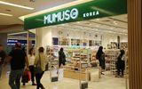 Tin thế giới - Báo Hàn: Mumuso giả danh thương hiệu Hàn Quốc, phát triển khắp châu Á