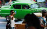 Tin tức - Cuba chính thức cung cấp internet trên điện thoại di động cho người dân