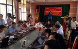 """Tin tức - Vụ gian lận điểm thi THPT quốc gia ở Hà Giang: Cán bộ Sở """"qua mắt"""" sửa điểm bằng cách nào?"""