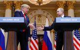 Ông Putin dành nhiều lời khen cho ông Trump
