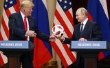 Tin thế giới - Món quà đặc biệt ông Putin tặng ông Trump trong hội nghị thượng đỉnh Nga – Mỹ