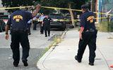 Xả súng tại Mỹ, thiếu niên 14 tuổi thiệt mạng