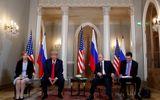 Tin thế giới - Người phụ nữ duy nhất nắm được nội dung cuộc họp riêng giữa ông Trump và ông Putin