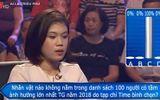"""Tin tức - Video: Cái kết bất ngờ cho cô gái """"một mình chống lại cả thế giới"""" ở Ai là triệu phú"""