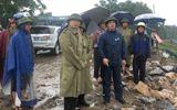 Tin tức - Thanh Hóa: Chủ tịch huyện bị phê bình vì không hoãn họp để chống bão số 3