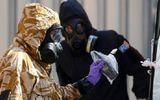 Nóng: Anh tìm ra nghi phạm vụ cựu điệp viên 2 mang người Nga bị đầu độc