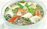 Tin tức - Cách nấu canh cá măng chua chuẩn ngon cho bữa tối mát mẻ